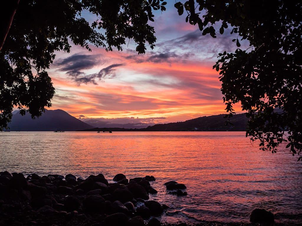 Sunset Alami Alor - Guest Gallery Image - Gennady Elfimov - Alami Alor Dive Resort